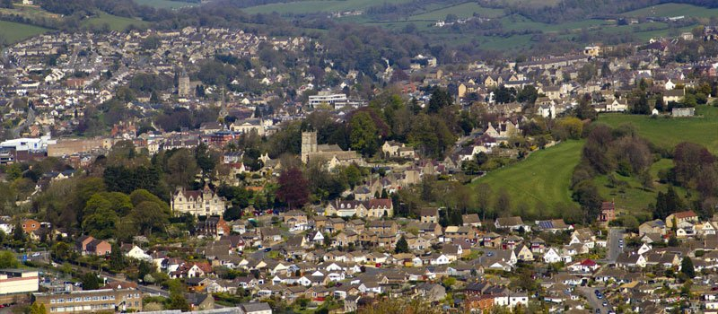 Stroud Removals
