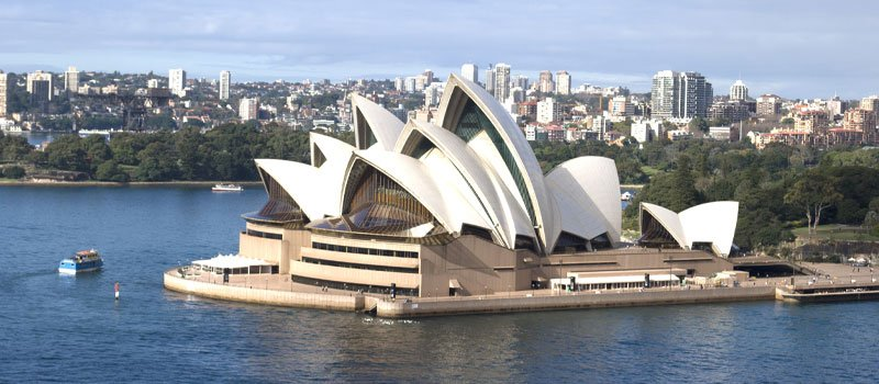 international removals to Sydney