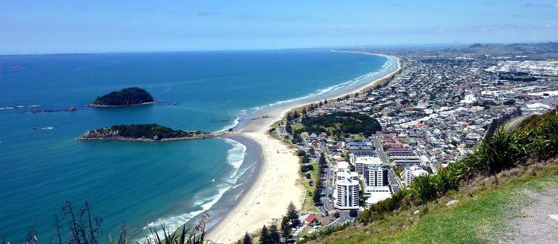 Moving to Tauranga