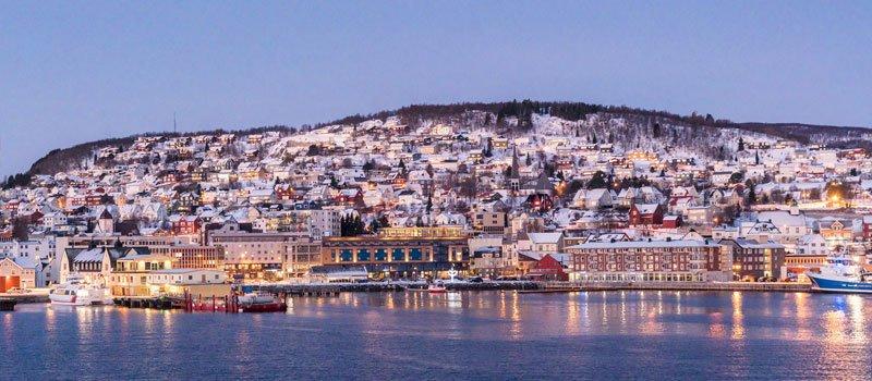 Life in Tromso
