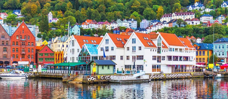 Overseas Movers to Norway
