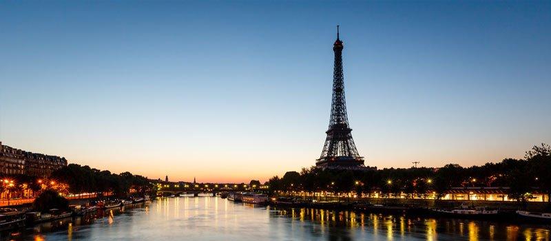 Relocating to Paris