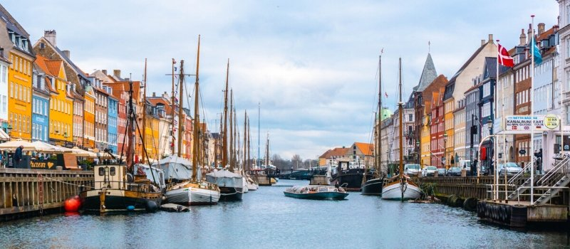 best places to live in denmark