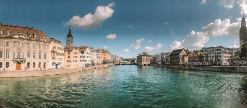 Moving to Zurich Switzerland