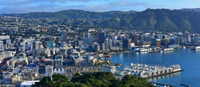 why move to new zealand