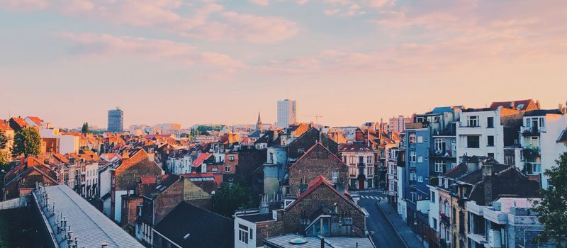 Move to Brussels