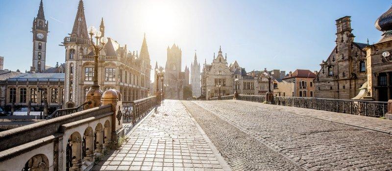 Relocating to Belgium