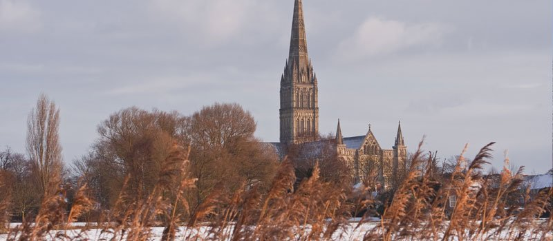 Best Places to Live Around Salisbury