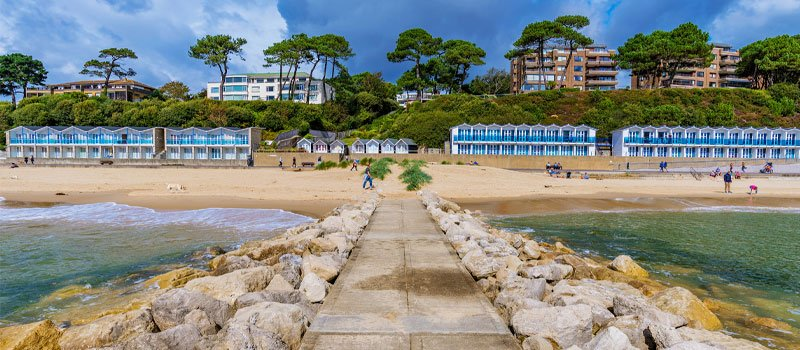 Moving to Bournemouth from London