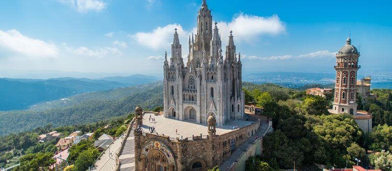 Moving to Barcelona from UK