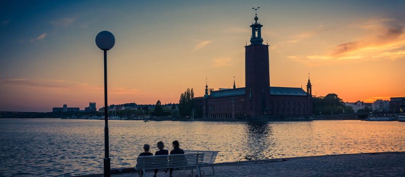 Best Place to Live in Sweden For Expats