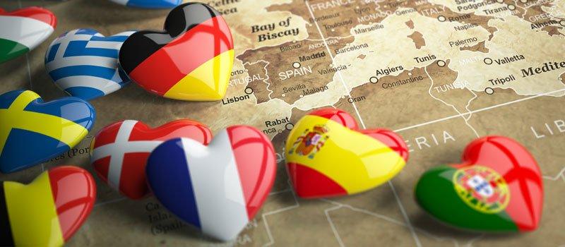Move to Europe