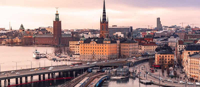 Moving to Sweden With Family