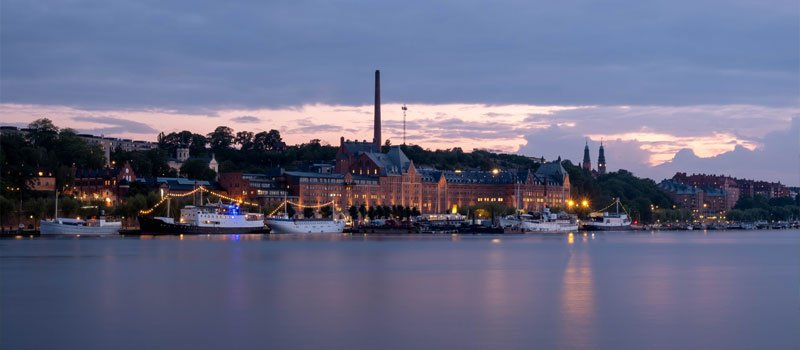 Why Millennials Want to Live in Sweden