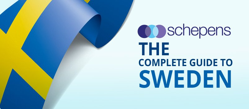 Moving to Sweden From UK – The Complete Guide