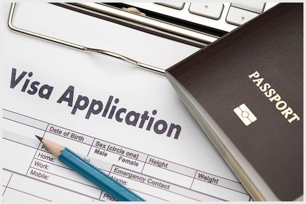 sweden visa application