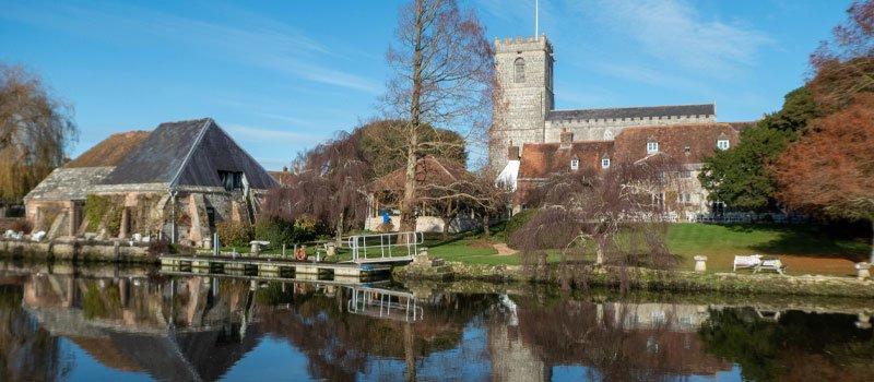 Best Towns in Dorset