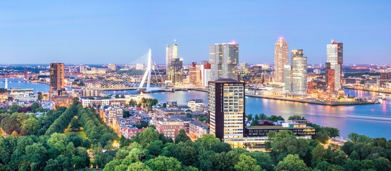 Reasons to Move to the Netherlands