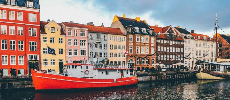 Where to Live in Copenhagen