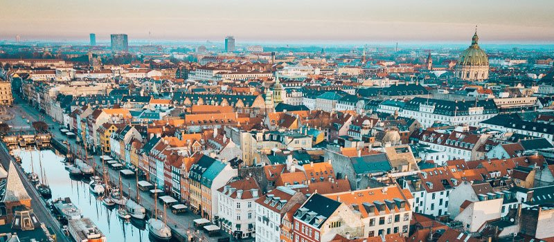 Move to Copenhagen